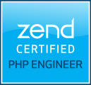 Zend Certified PHP 5.5 Engineer