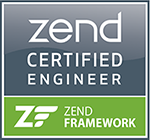 Zend Certified Engineer: Zend Framework